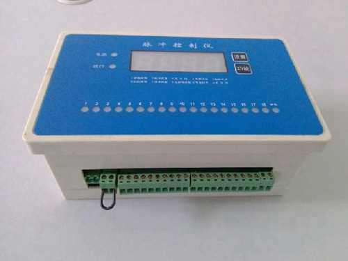 可编程脉冲喷吹控制仪
