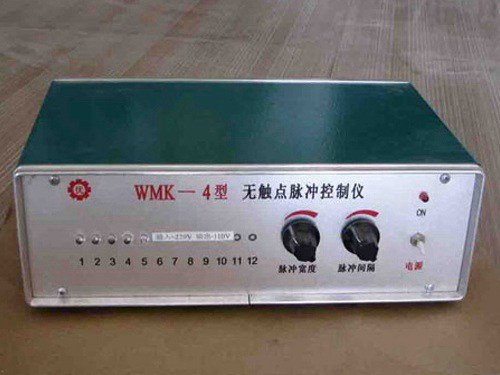 WMK-4无接触点脉冲控制仪