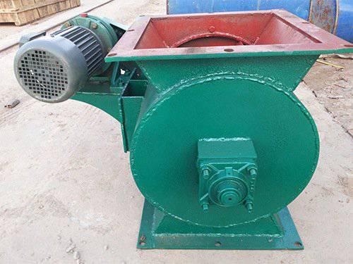 木厂卸料器