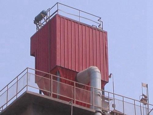 PPC气箱脉冲布袋除尘器
